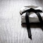 Praticare un'arte marziale per la crescita personale