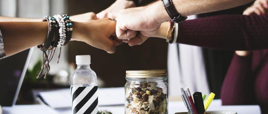 Arti Marziali orientali e Team Building aziendale
