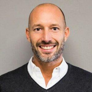 Matteo Tessarotto Coach foto tessera