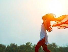 Presenza equilibrata e principio del non voler possedere