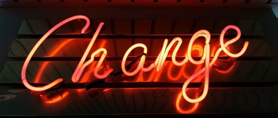 Definizione di coaching per il cambiamento