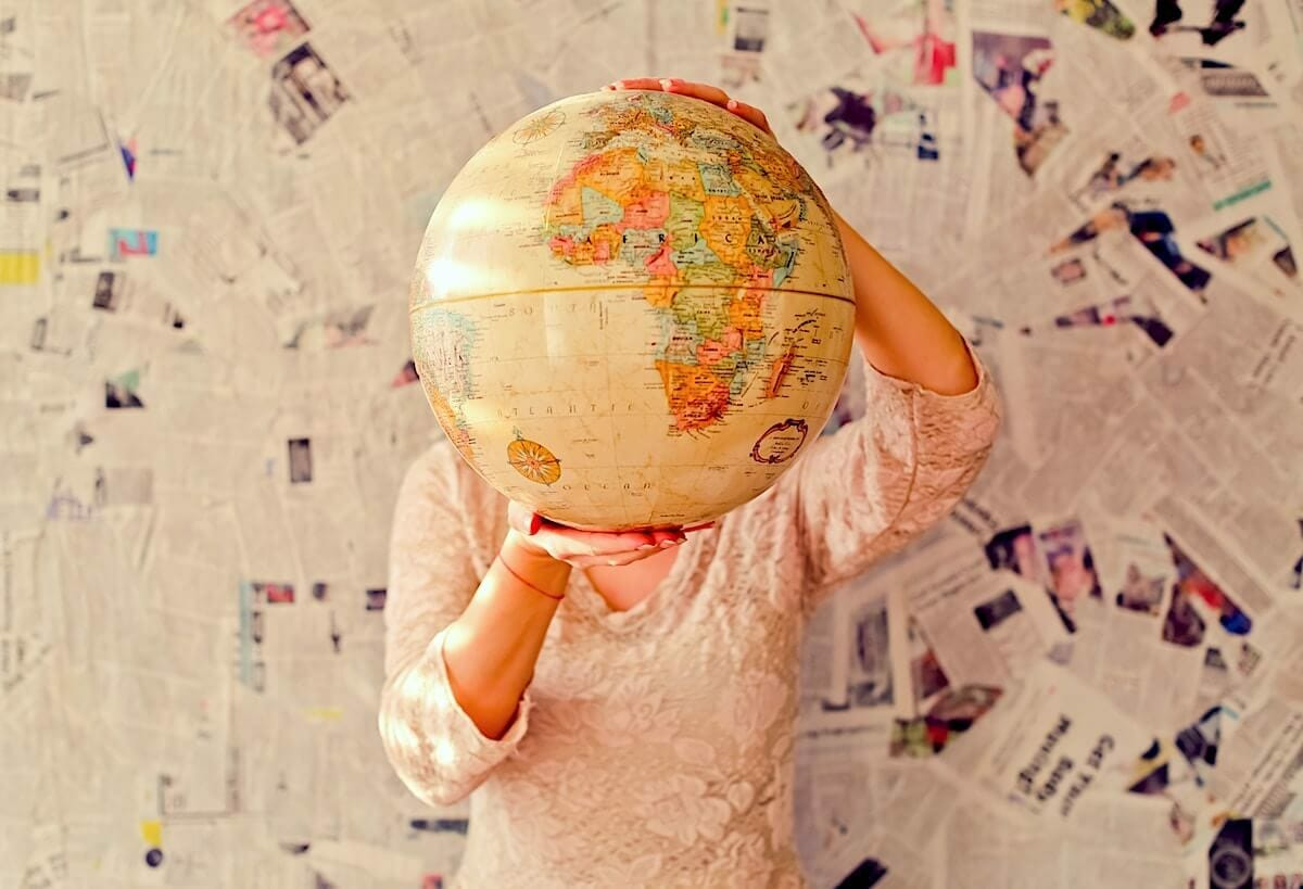 Arti Marziali per una Comunicazione Efficace: conoscere il mondo