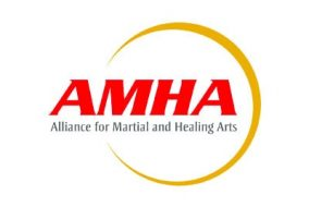 Logo AMHA - Alliance for Martial and Healing Arts