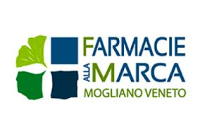 Logo Farmacie Alla Marca di Mogliano Veneto